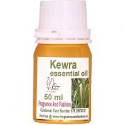 Fragrance And Fashion Kewra Essential Oil Of 50 Ml (50 Ml)