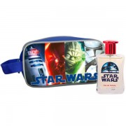 STAR WARS EAU DE TOILETTE SPRAY 50ML SET 2 PARTI