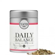 Daily Balance Bio Tea Lemongrass 50g