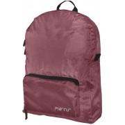 Meru Pocket Backpack 15 L- zaino comprimibile - Red