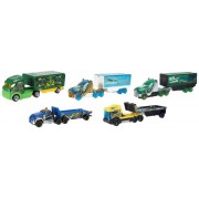 Camion Hot Wheels NEW DIE CAST RIGS - BFM60