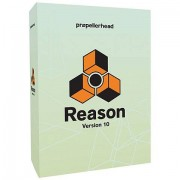 Propellerhead Reason 10 Upgrade 2 DAW-Software