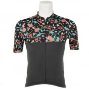 【セール実施中】【送料無料】San Babila Jersey メンズ 男性用 半袖ジャージ シャツ 自転車ウエア 0237534097-17SS NAVY
