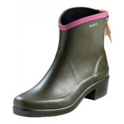 Aigle Gummistiefel Miss Juliette Bottillon