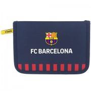 Penar Neechipat F.C. Barcelona, bleumarin, cu Parti Pliabile, Eurocom