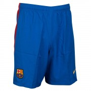 Nike Barcelona Short Thuis 2016-2017 - Junior/Jongens - 158-170