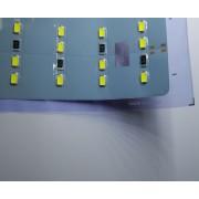 ZetLight Slim Fit LED 45 cm
