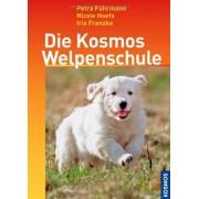 Petra Führmann - Die Kosmos Welpenschule - Preis vom 02.04.2020 04:56:21 h