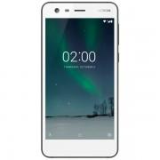 Nokia 2 Dual Sim Pewter / White