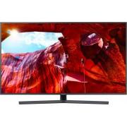 Samsung Ue65ru7400uxzt Ue65ru7400u Smart Tv 65 Pollici 4k Ultra Hd Televisore Led Dvb T2 Wifi Bluetooth Hdmi Usb Garanzia Italia