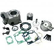 mx crossdelar motordelar Cylinderkit till Cross - YAMAHA YZ125 - YAMAHA YZ125 2002 - Athena - 144cc LC 58M