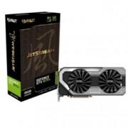 Видео карта nVidia GeForce GTX 1070Ti, 8GB, Palit GTX 1070 Ti Dual, PCI-E 3.0, GDDR5, 256-bit, DisplayPort, HDMI, DVI