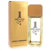 1 Million For Men By Paco Rabanne After Shave 3.4 Oz