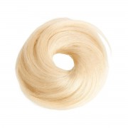 Rapunzel® Extensions Naturali Volume Hair Scrunchie Original 40 g 8.0 Light Golden Blonde 0 cm
