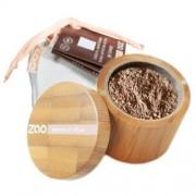 Zao Make-up Polvos sueltos Mineral Silk 503 Beige Orangé
