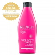 Redken Condicionador Color Extend Magnetics 250ml