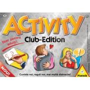 Activity Club Edition (Editia in Limba Romana)