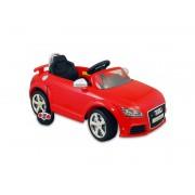 Masina electrica copii Baby Mix UR Z676AR red
