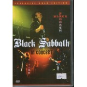 Black Sabbath - In Concert 1970