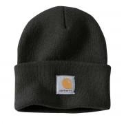 Carhartt Beanie Watch Hat nero
