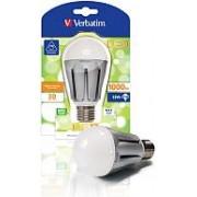 """Verbatim LED žarulja """"A"""" (E27) 13W, 1000lm, 2700K, topla bijela, dimabilna"""