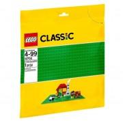 LEGO Classic 10700 Podložka zelená 25x25 cm
