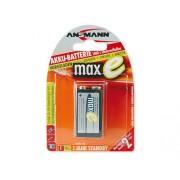 Ansmann 200mAh maxE E-Block Nichel-Metallo Idruro (NiMH)