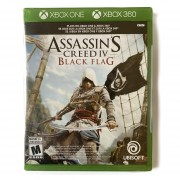 Xbox One Juego Assassins Creed IV Black Flag