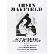 Video Delta Mayfield,Irvin - New Orleans Jazz Playhouse - CD