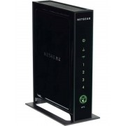 Netgear Wireless-N Gigabit Router WNR3500 - Trådlös router N Standard - 802.11n