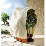 Bio Green Jumbo Kübelpflanzen Sack, 240 x 200 cm - Schutz im Winter bei Frost