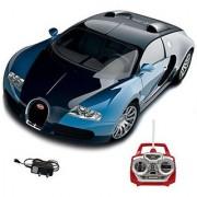 StyloHub Remote Control Rechargeable Bugatti Veyron Car