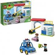 LEGO DUPLO Mijn Eigen Stad 10902 Politiebureau (4117669)