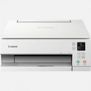 Canon Imprimante à jet d'encre multifonction Canon PIXMA TS6351, blanche