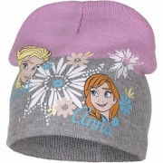 Disney Frozen muts Elsa en Anna grijs voor meisjes