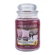 Yankee Candle Home Sweet Home vonná svíčka 623 g