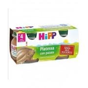 Hipp Italia Srl Hipp Omogeneizzato Platessa Con Patate 2x80g