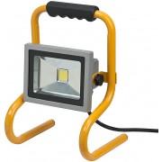 Brennenstuhl lampa oprawa naświetlacz halogen projektor LED przenośny niemiecki