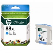 CARTUS CYAN VIVERA LARGE NR.88 C9391AE 17,1ML ORIGINAL HP OFFICEJET PRO K550