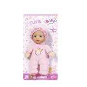 BABY BORN - BEBELUS ROZ 18 CM - ZAPF (ZF827475)
