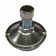 Varem hidrofor tartály felsõ csatlakozó 150-500 L rozsdamentes