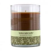 Fragranced Candle - Warm Cinnamon Buns 4.5 inch Парфțмирана Свещ - Warm Cinnamon Buns