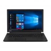 Laptop Toshiba Tecra A50-EC-18Q 15.6 inch FHD Intel Core i7-8550U 8GB DDR4 256GB SSD Windows 10 Pro Black