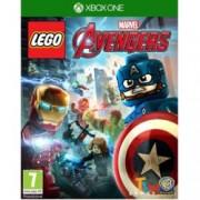 LEGO Marvels Avengers, за Xbox One