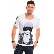 tričko Wasabi