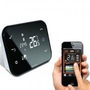 Cronotermostat ambient Salus IT500 wi-fi. 5 ani garantie - Control prin Internet