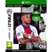 Fifa 21 Champions Edition Xbox One Game