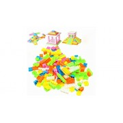 Skky bell Kid's Plastic Lego Building Blocks Educational Kids Puzzle Construction Toy
