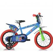 """Dječji bicikl PJ Mask 16"""""""