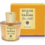 Acqua Di Parma Iris nobile eau de parfum donna edp 100 ml vapo